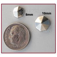 hot fix diamond cut nailhead